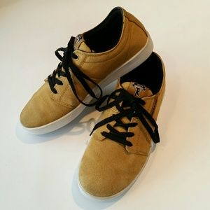 SUPRA Terry Kennedy Stacks Mens Sz 8M Skate Shoes